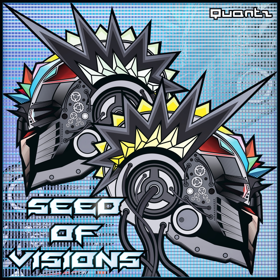 Seed of Visions Artwork